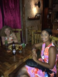 At the Buena Vista Social Club