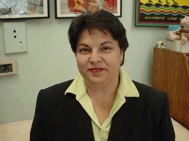 Margarita Muñiz